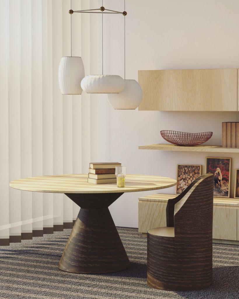 Jak połączyć nowoczesny design z atrakcyjną ceną mieszkania?