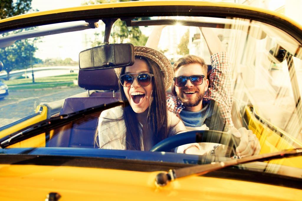 Wypożyczalnie samochodów – podatki, opłaty, ulgi