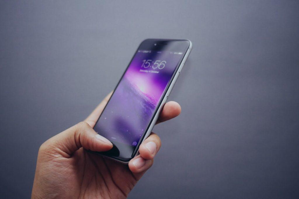 Ochrona ekranu Twojego urządzenia – folia ochronna