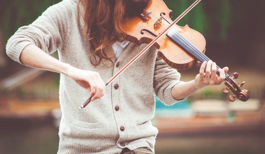Rozwijanie muzycznego talentu