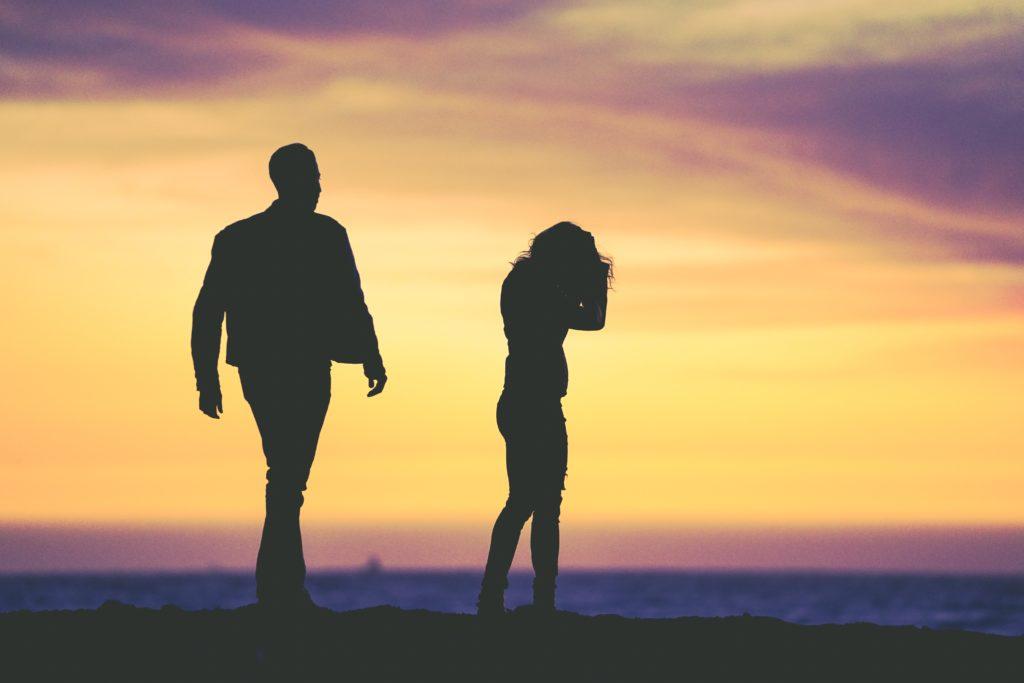 Skutki rozwodów dla dzieci, kobiet i mężczyzn.