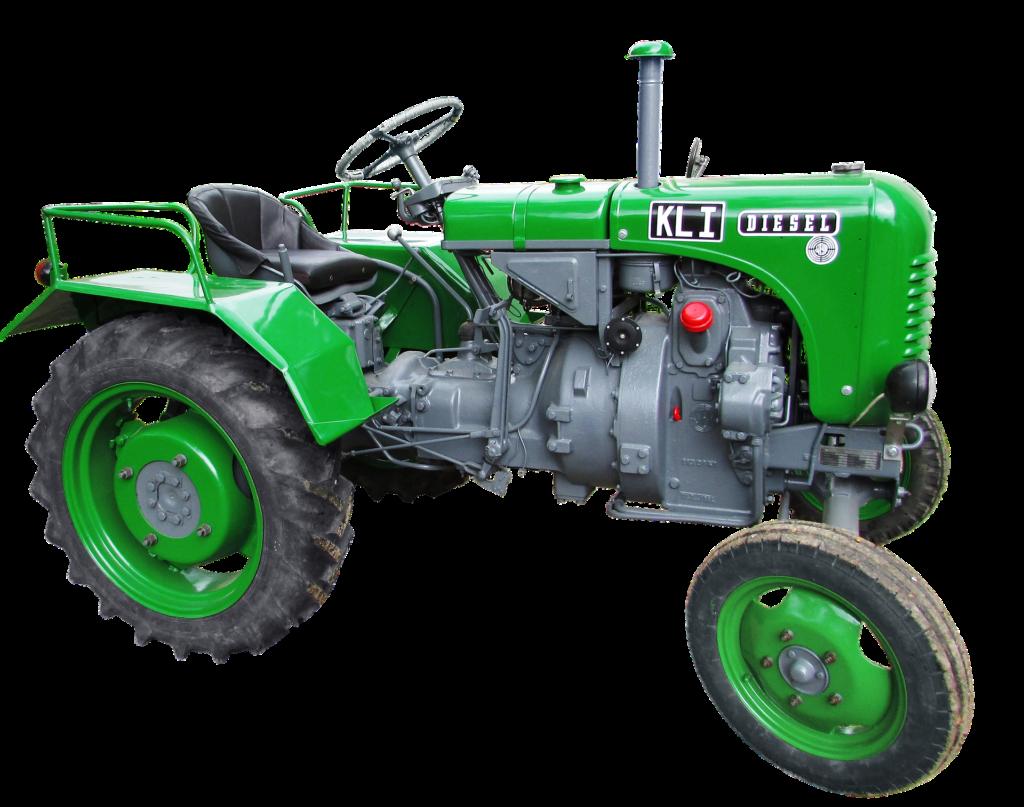 Czy opłaca się kupować używane maszyny rolnicze?