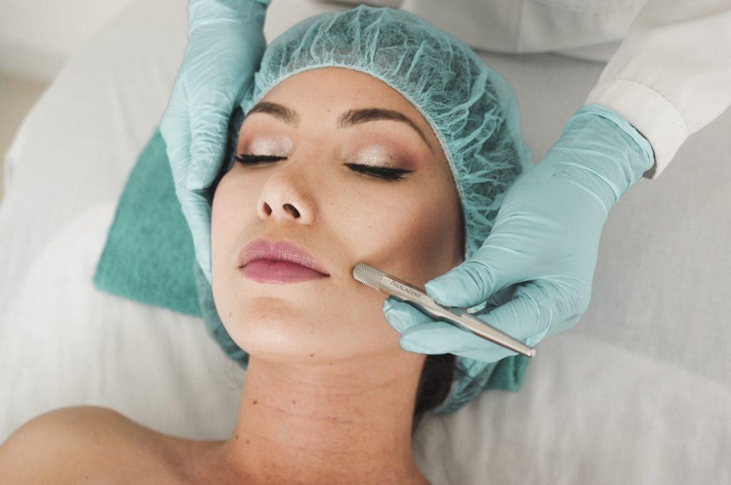 Jak rozpoznać profesjonalny gabinet kosmetyczny?