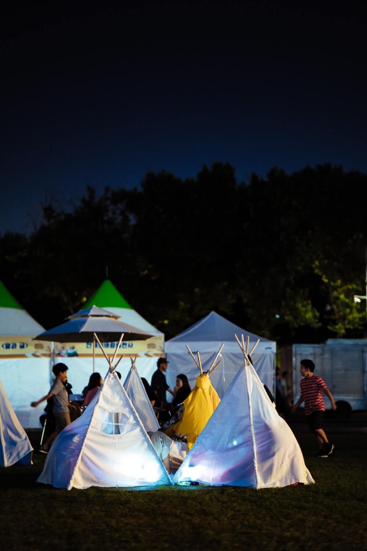 Gdzie warto wynająć namiot imprezowy?